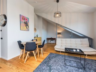 Feel at home when You're away! - Tallinn vacation rentals