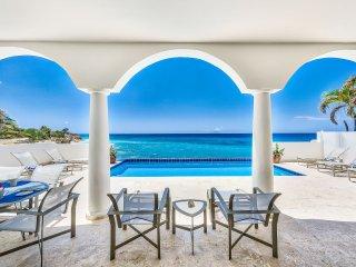 Etoile de Mer, Sleeps 4 - Cupecoy vacation rentals