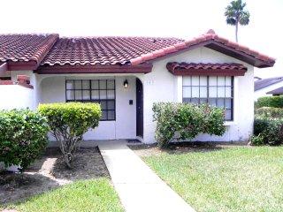 Brownsville Vista Verde Condo 145 - Brownsville Country Club - Brownsville vacation rentals