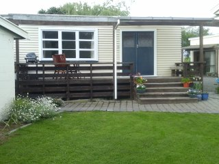 Nice Private room with Deck and Television - Fairlie vacation rentals