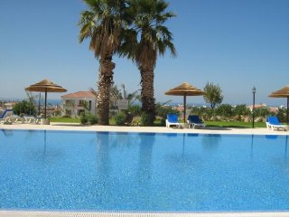 Lovely 2 bedroom Condo in Paphos - Paphos vacation rentals