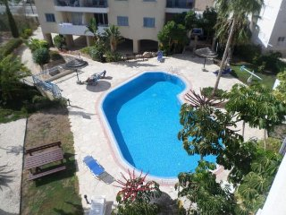 1 Bed Apartment - Hermes Gardens - Paphos vacation rentals