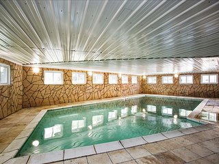 Indoor & Outdoor Pools, Hot tub, Arcade, Putting green, Children's Playground - Madison vacation rentals