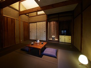 Modern Design x Traditional Space x Free WiFi x Private Bathroom - Sakai vacation rentals