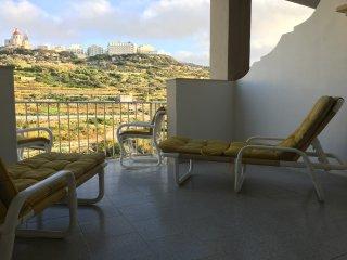 Mellieha, Ghadira Bay Apartment - Mellieha vacation rentals