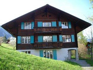 3 bedroom Apartment in Lenk, Bernese Oberland, Switzerland : ref 2379970 - Lausanne vacation rentals
