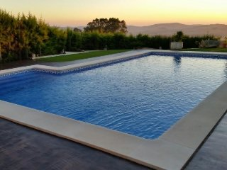 4 bedroom Villa in Medina Sidonia, Inland Andalucia, Spain : ref 2380006 - Medina-Sidonia vacation rentals