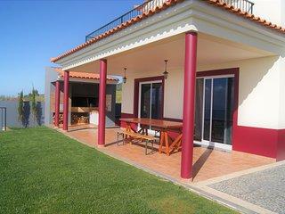 Villa ponta do pargo Panoramic Sea View - Ponta do Pargo vacation rentals