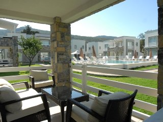 Bodrum Torba Sea Side Residence House 2+1  With Swimming Pool #79 - Torba vacation rentals