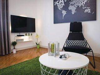 2 bedroom Apartment with Internet Access in Ivanic Grad - Ivanic Grad vacation rentals