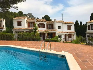 House for 8 people with private garden and shared pool - L'Estartit vacation rentals