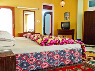 Comfortable 4 bedroom Palampur Apartment with Deck - Palampur vacation rentals