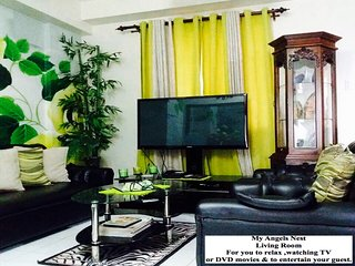 My Angel's Nest at Camella Northpoint Condominium - Davao vacation rentals