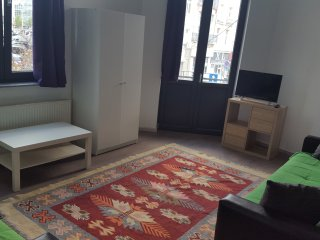 Residence Muken 2 - Apart for 7 - 2 bedrooms - Brussels vacation rentals