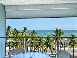 Sunshine, beaches, and ocean breezes at Ocean Vista (La Brisa #403E) - Key West vacation rentals