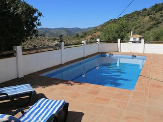 Hidden Cottage /Casita Escondida - Comares vacation rentals