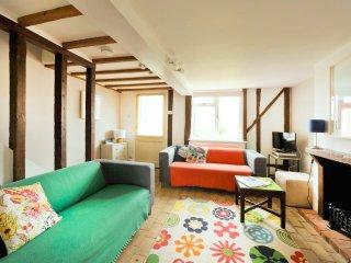 Period cottage near Suffolk Coast - Orford vacation rentals