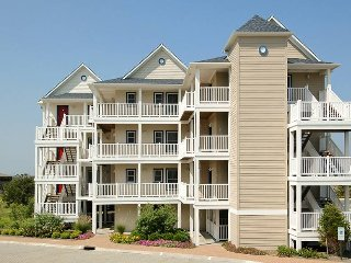 Nice Condo with A/C and Central Heating - Hatteras vacation rentals