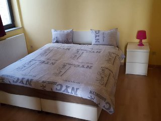 Residence Muken 3 - Apart for 5 - 1 bedroom - 1 km from city center - Brussels vacation rentals