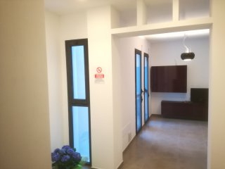 B&B DON BOSCO Appartamento NUOVO moderno centrale - L'Aquila vacation rentals
