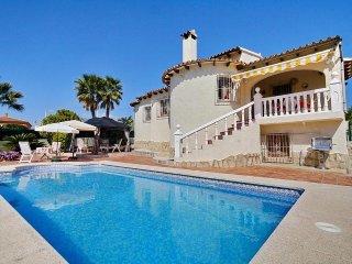 Salinas - Calpe vacation rentals