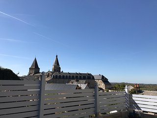 Nice House with Washing Machine and Television - Benevent-l'Abbaye vacation rentals