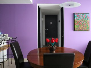 PA Suites 3 Bedroom Historic Center 328 Airport Service, Gym, Pool - Mexico City vacation rentals