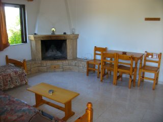 Two floor apartment in a quiet place - Agiokampos vacation rentals