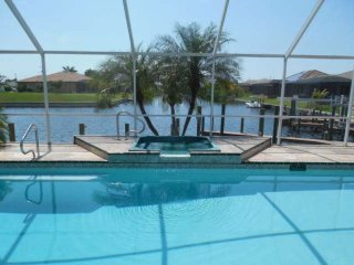South West Canal Villa - Cape Coral vacation rentals