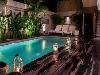 Villa Alissa 2 bedrooms Private pool in Seminyak just builded ! - Seminyak vacation rentals