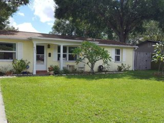 Home Away from Home/ Close to Beach - Pinellas Park vacation rentals
