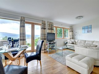 Apartment 6, The Old Stables - Aberdovey / Aberdyfi vacation rentals