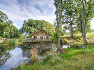 Charming 2 bedroom Cottage in Trefeglwys - Trefeglwys vacation rentals