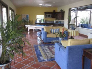2 bedroom Bed and Breakfast with Internet Access in Saratoga - Saratoga vacation rentals