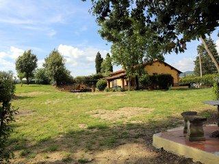 3 bedroom Villa in Vinci, Florence Countryside, Italy : ref 2380065 - Sant'Ansano vacation rentals