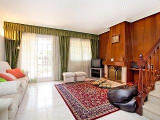 3 bedroom Villa in Premia De Mar, Barcelona Costa Norte, Spain : ref 2380199 - Premia de Mar vacation rentals
