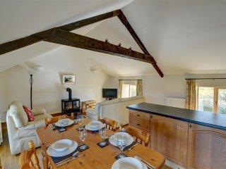 Lovely 3 bedroom Cottage in Capel Bangor - Capel Bangor vacation rentals