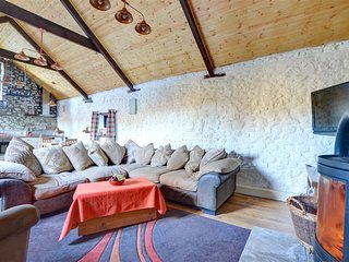 Beautiful Cottage with Internet Access and Television - Llanfynydd vacation rentals