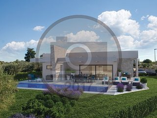 3 bedroom Villa in Novigrad-Stancijeta, Novigrad, Croatia : ref 2380684 - Tar-Vabriga vacation rentals