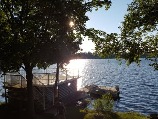 Lovely Cottage with Deck and A/C - Kawartha Lakes vacation rentals