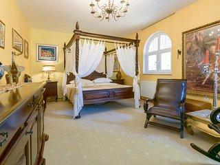 5 bedroom Villa in Sv.Kriz Zacretje, Central Croatia, Croatia : ref 2381624 - Zacretje vacation rentals