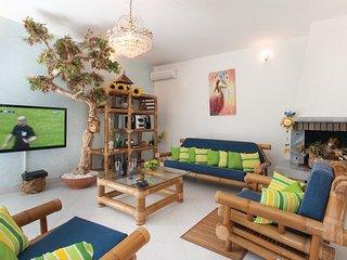 5 bedroom Villa in Sv.Lovrec-Selina, Sv. Lovrec, Croatia : ref 2381625 - Sveti Lovrec vacation rentals