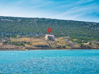 5 bedroom Villa in Pag-Novalja, Island Of Pag, Croatia : ref 2381630 - Stara Novalja vacation rentals
