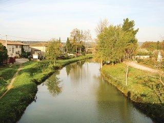 5 bedroom Villa in Saint Nazaire d Aude, Aude, France : ref 2382017 - Saint-Nazaire-d'Aude vacation rentals