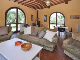 3 bedroom Villa in Vitorchiano, Latium Countryside, Italy : ref 2382279 - Vitorchiano vacation rentals