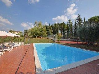 5 bedroom Villa in Palaia, Pisa And Surroundings, Italy : ref 2382558 - Montecastello vacation rentals