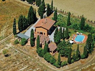 10 bedroom Villa in Montepulciano, Siena And Surroundings, Italy : ref 2382633 - Abbadia di Montepulciano vacation rentals