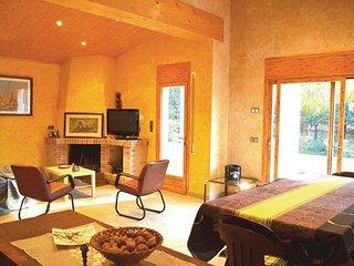 4 bedroom Villa in Sils, Costa Brava, Spain : ref 2382885 - Sils vacation rentals