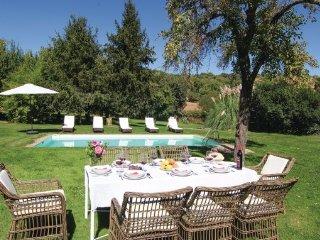 8 bedroom Villa in Constantina, Countryside Andalusia, Spain : ref 2382934 - Cazalla de la Sierra vacation rentals