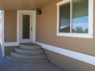Nice House with Deck and Internet Access - Ridgecrest vacation rentals